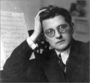 Un parcours Chostakovitch à l'Auditorium de l'ONL