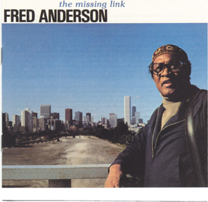 Fred Andreson  The Missing Link