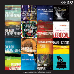 BEE JAZZ souffle ses 5 bougies au New Morning !