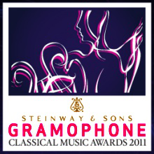 Gramophone Awards 2011 : and the winners are
