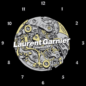 Laurent Garnier featuring L.B.S. Crew 