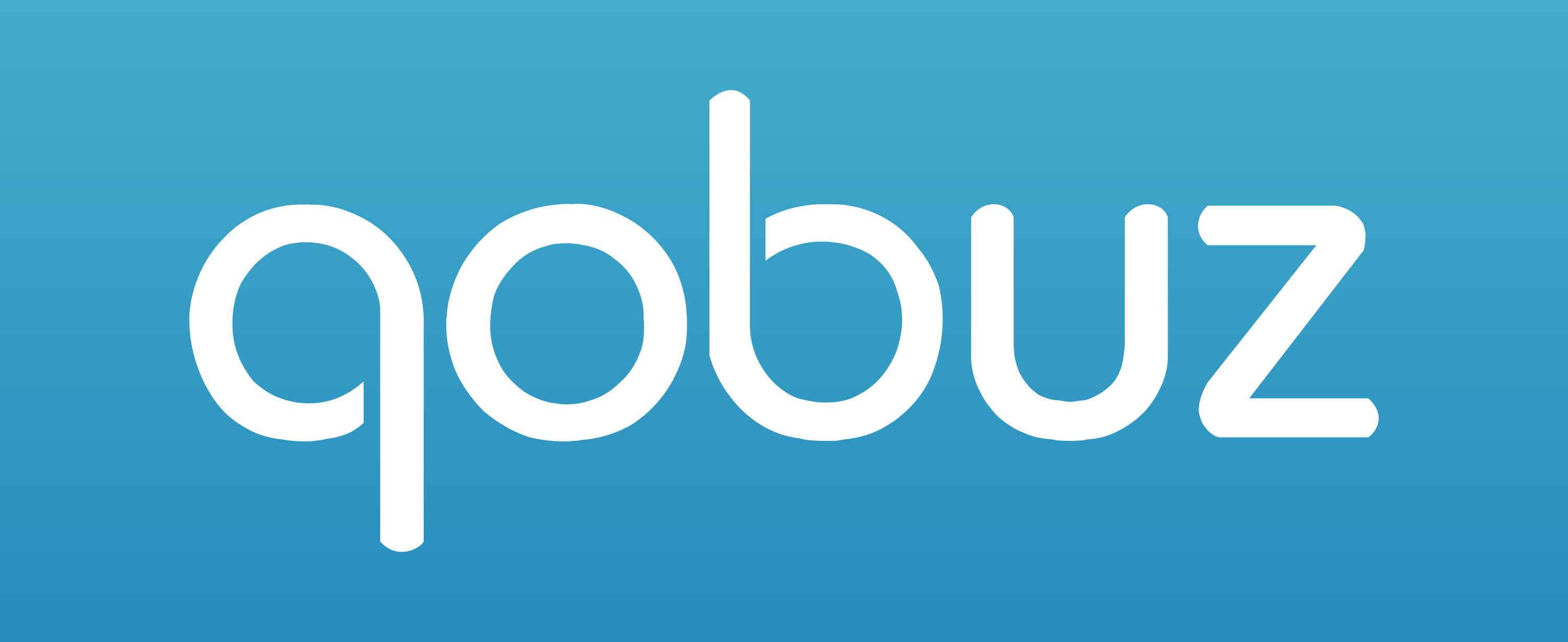 Logo Qobuz