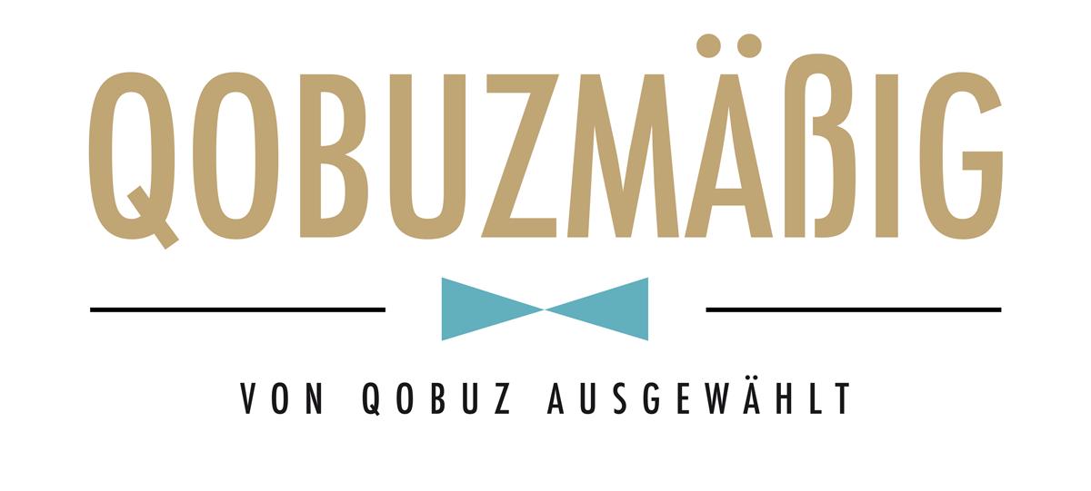 Logo Qobuz HiRes
