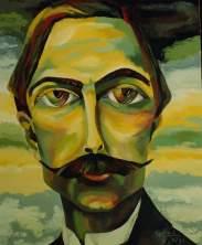 Portrait d'Enrique Granados
