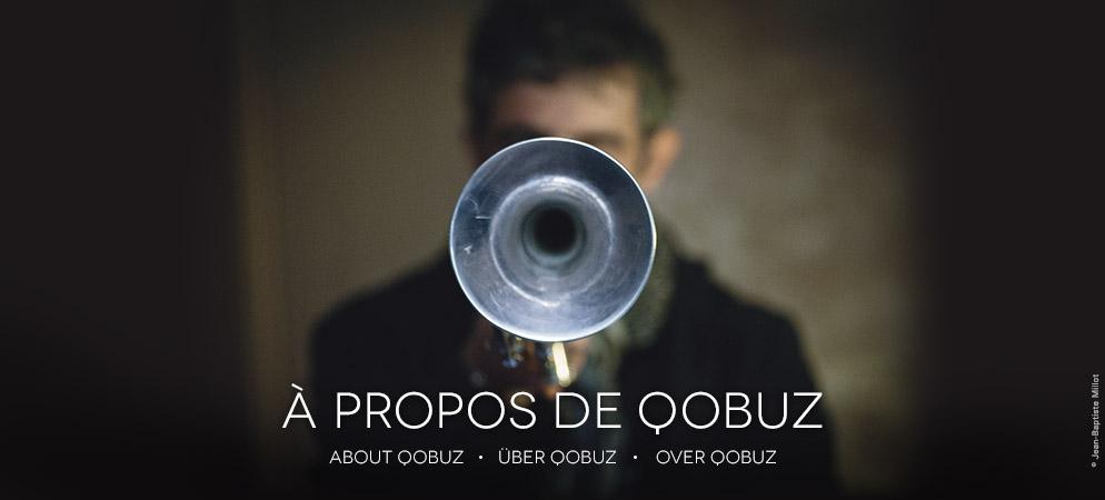 A propos de Qobuz