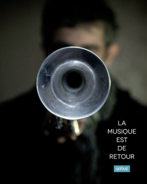 Magazine La musique est de retour