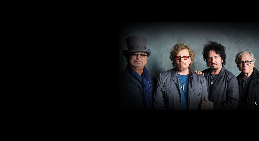 Toto - Télécharger et écouter les albums