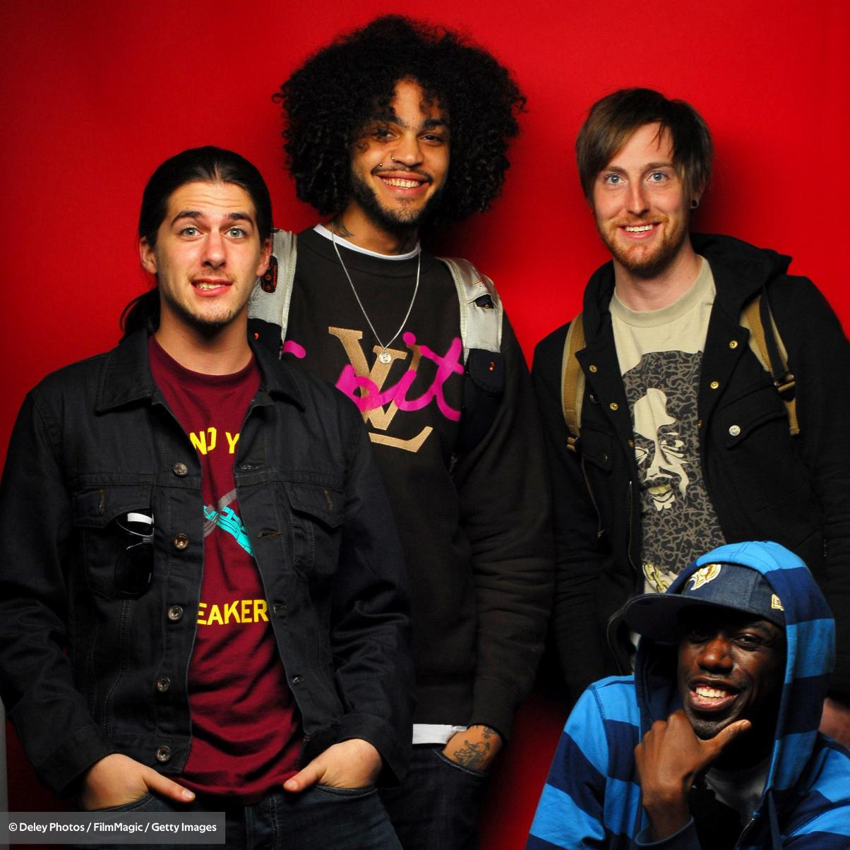 Gym Class Heroes - Life Goes On (The Matt Chronicles)