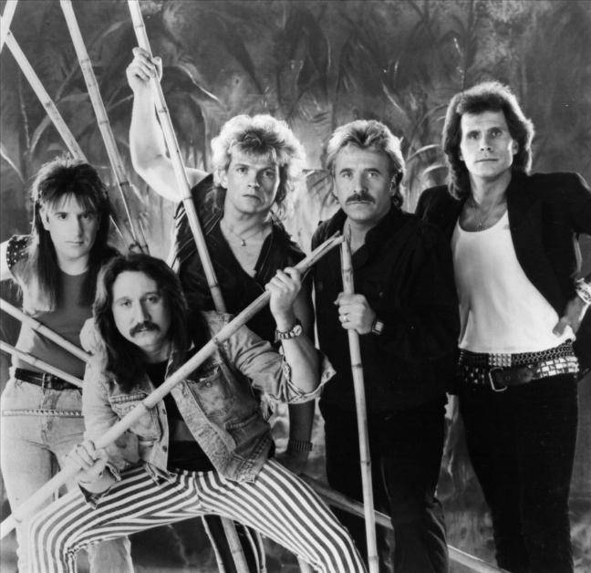 Uriah Heep - Télécharger et écouter les albums