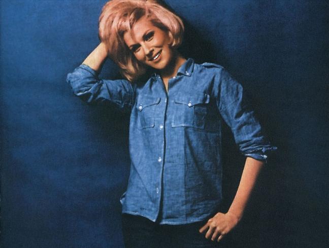 Dusty Springfield - Télécharger et écouter les albums
