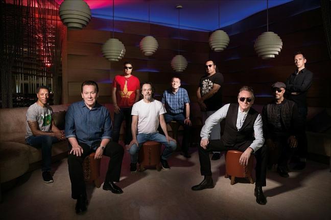 UB40 - Télécharger et écouter les albums