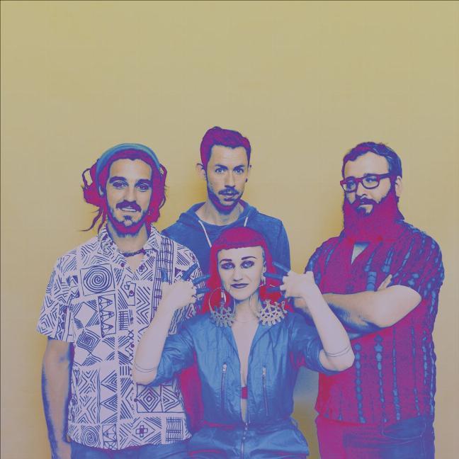 Hiatus Kaiyote - Télécharger et écouter les albums