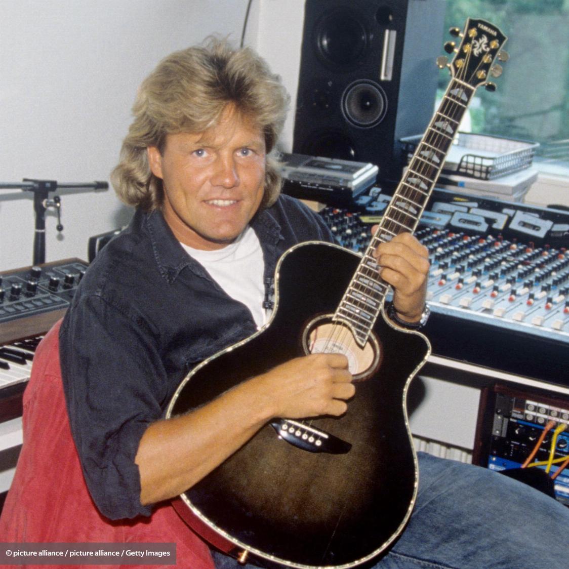 Dieter Bohlen - Télécharger et écouter les albums.