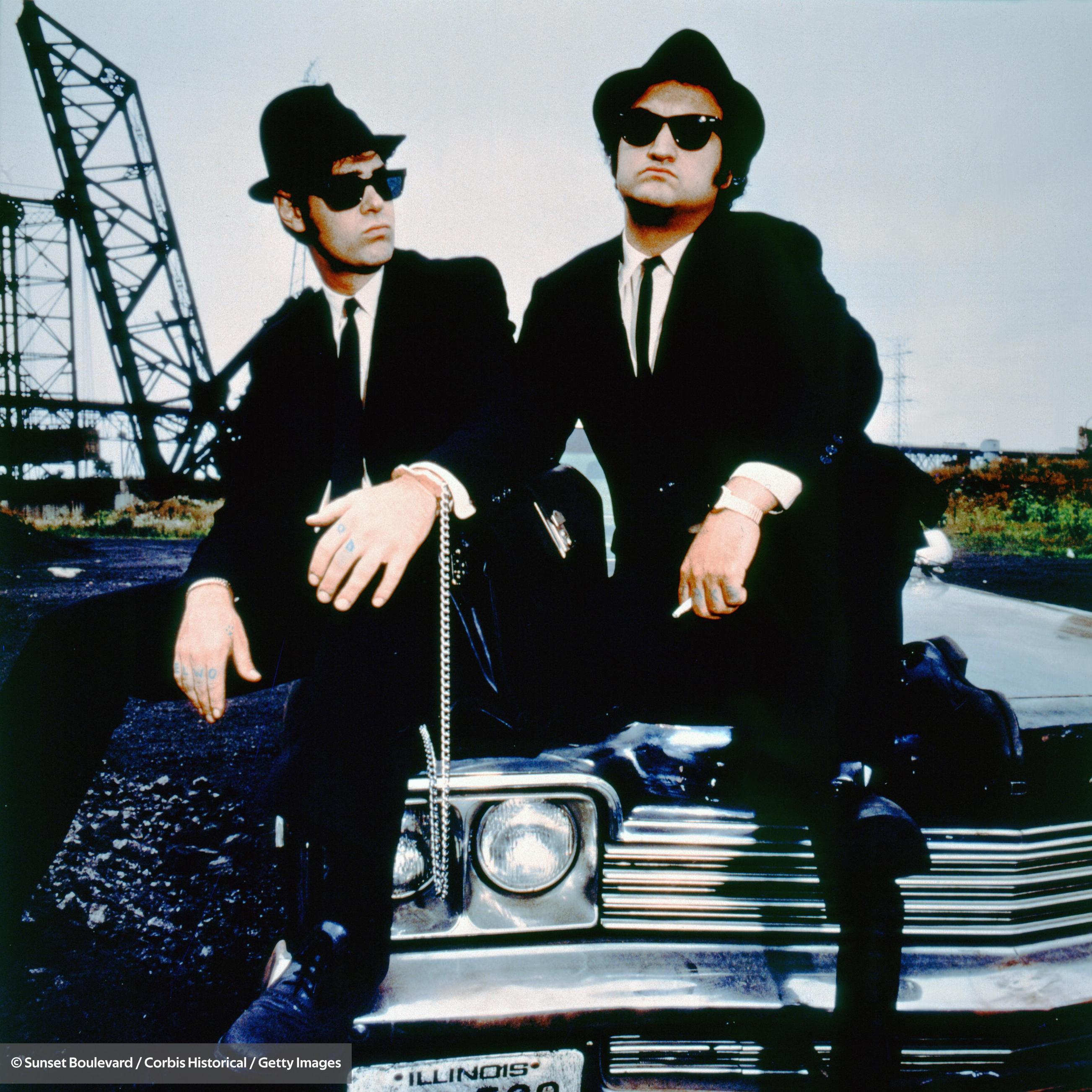 The Blues Brothers Telecharger Et Ecouter Les Albums