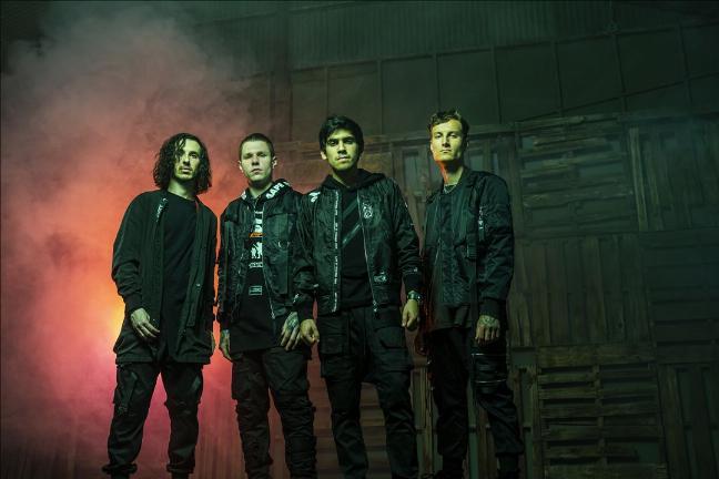 Eagles Of Death Metal - Télécharger et écouter les albums.