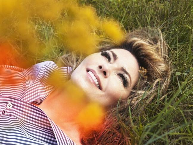 Shania Twain - Télécharger et écouter les albums