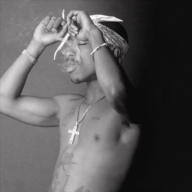 2Pac - Télécharger et écouter les albums