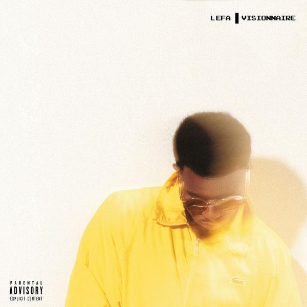 album visionnaire lefa