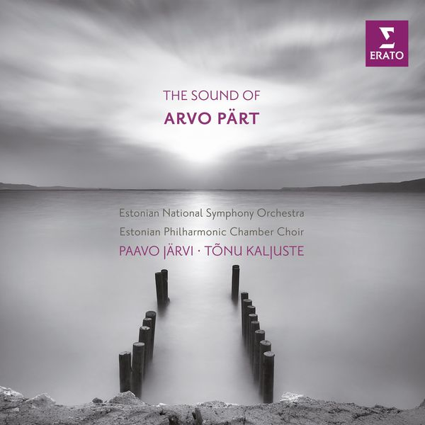 Estonian Symphony Orchestra - The Sound of Arvo Pärt