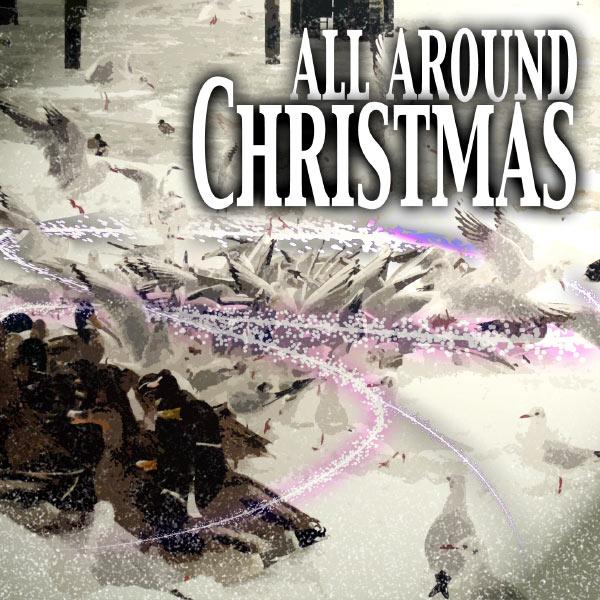 Various Interprets - All Around Christmas