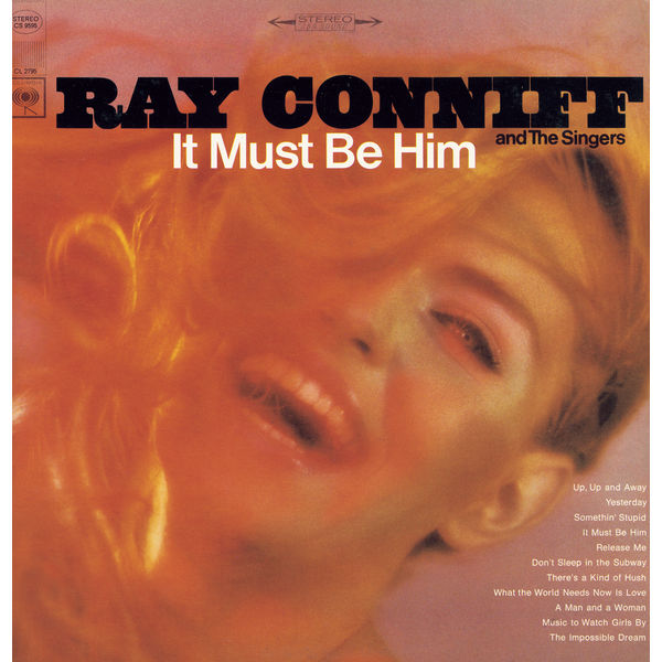 Ray Conniff - It Must Be Him