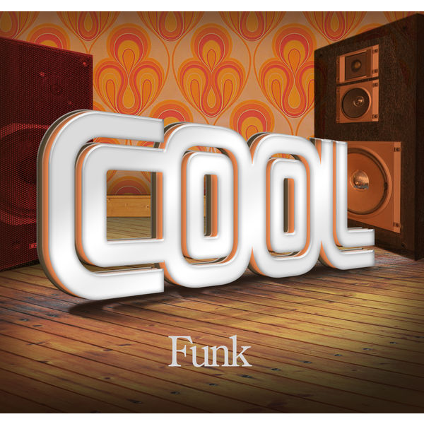 Various Artists - Cool - Funk