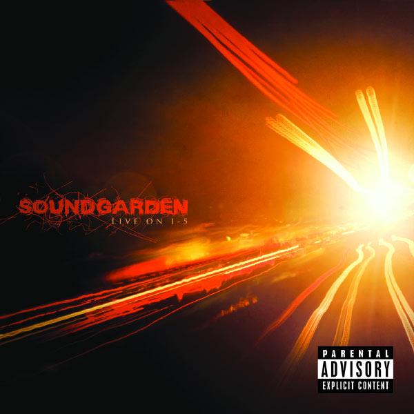 Soundgarden - Live On I-5