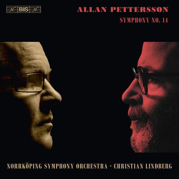 Christian Lindberg - Allan Pettersson : Symphony No. 14
