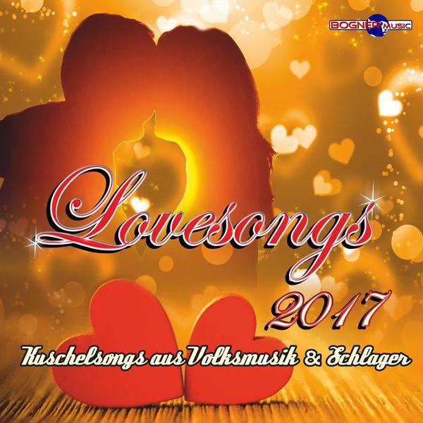 Various Artists - Love Songs 2017