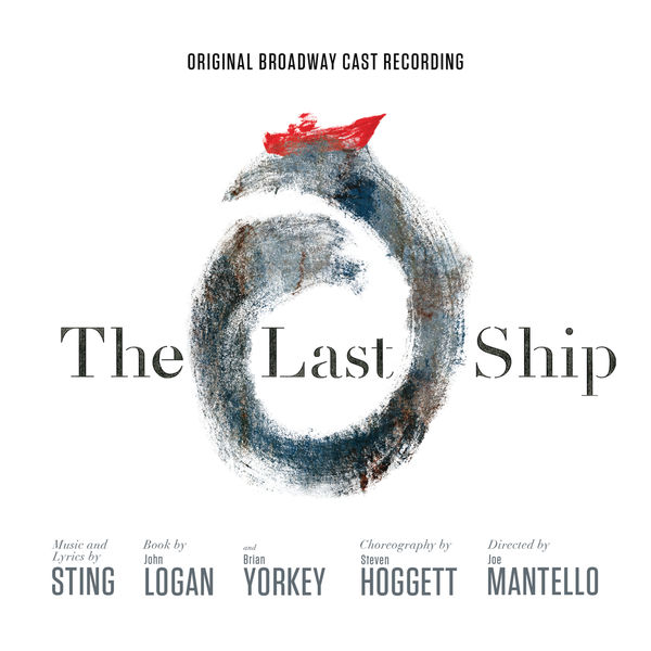 Various Artists - The Last Ship