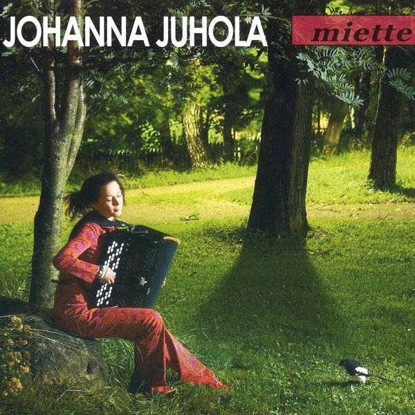Johanna Juhola|Miette