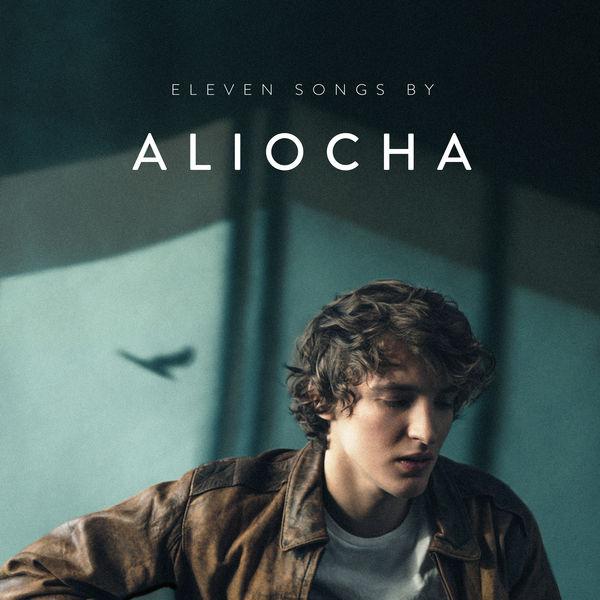 Aliocha - Eleven Songs By Aliocha