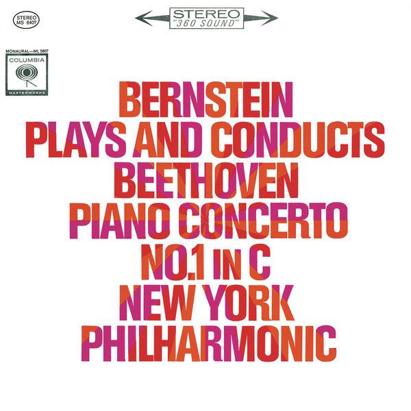 Leonard Bernstein - Beethoven: Piano Concerto No. 1 in C Major, Op. 15 - Rachmaninoff: Piano Concerto No. 2 in C Minor, Op. 18 ((Remastered))