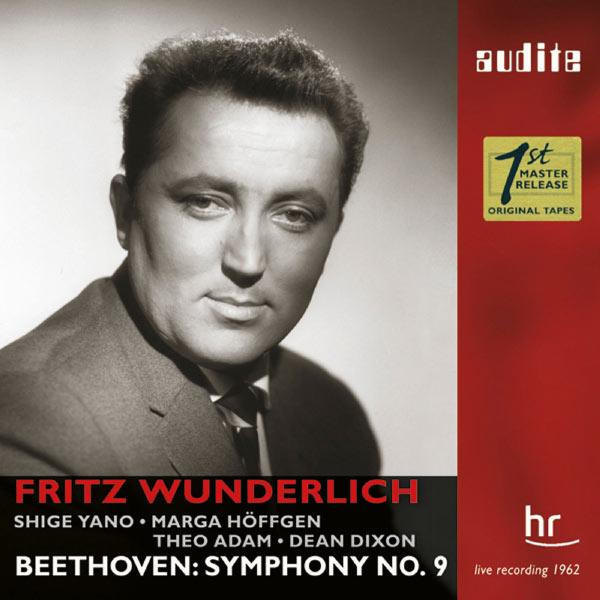 Hessen Radio Symphony Orchestra - Beethoven: Symphony No. 9