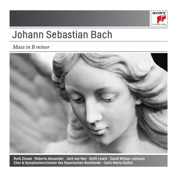 Carlo Maria Giulini|Bach: Mass in B Minor, BWV 232 (Carlo Maria Giulini)
