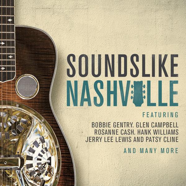 Various Artists - Sounds Like Nashville