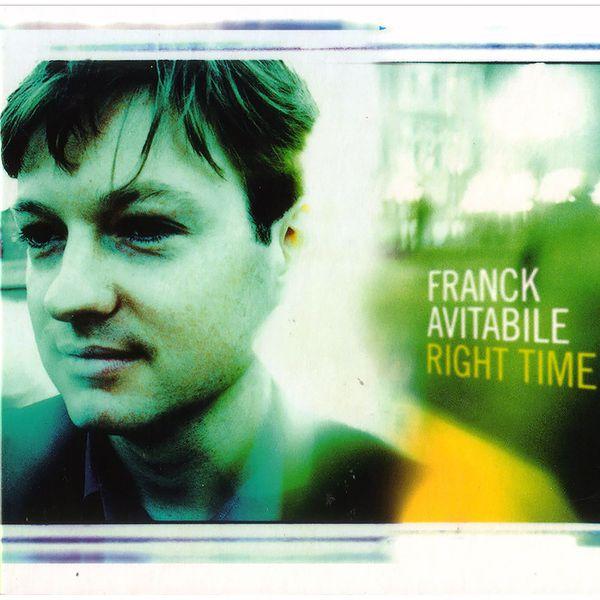 Franck Avitabile - Right Time