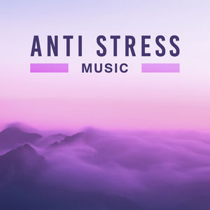 Anti Stress Music – Nature Sounds for Relaxation, Ocean Dreams, Relief, Calming Melodies to Rest, Singing Birds, Relaxing Waves for Sleep