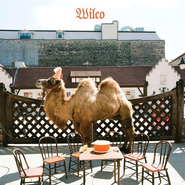 Wilco - Wilco [the album]