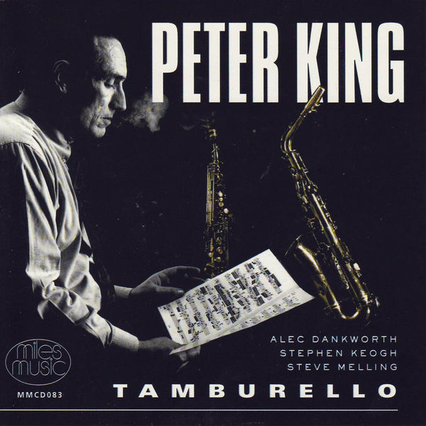 Peter King - Tamburello