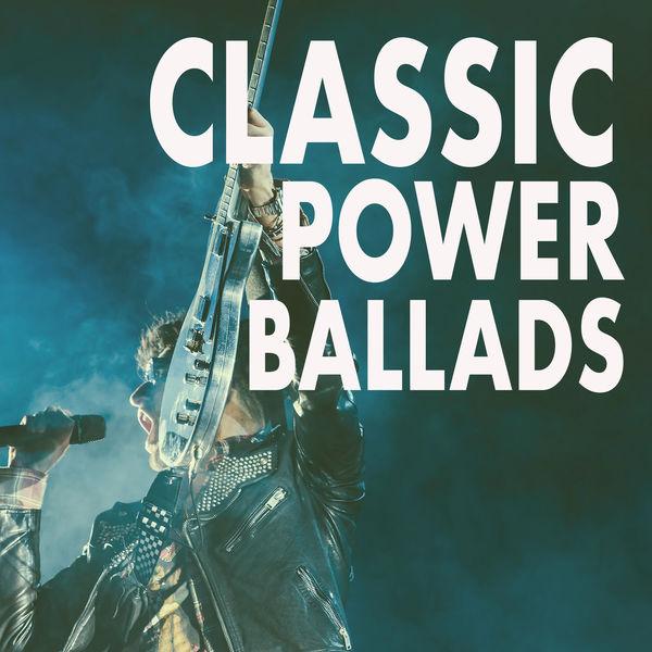 Various Artists - Classic Power Ballads