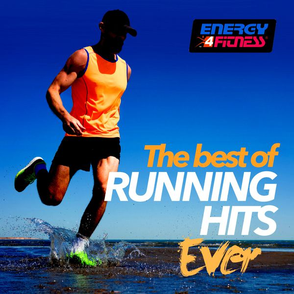 Various Artists - The Best 50 Running Hits of Ever, Vol. 1