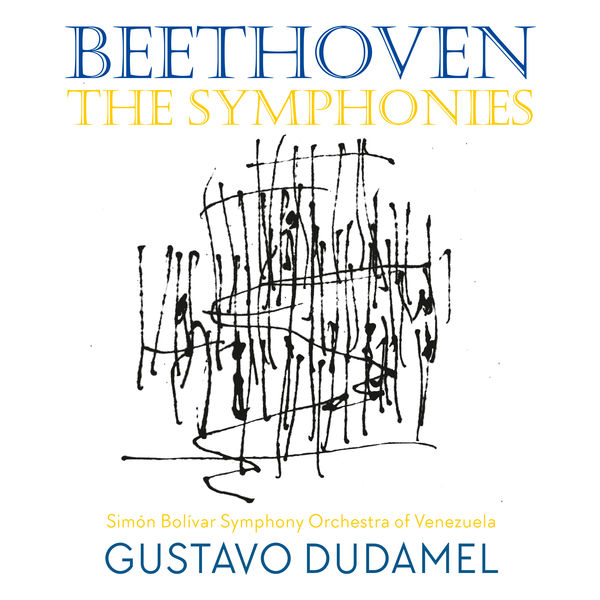 Gustavo Dudamel - Beethoven : The Symphonies