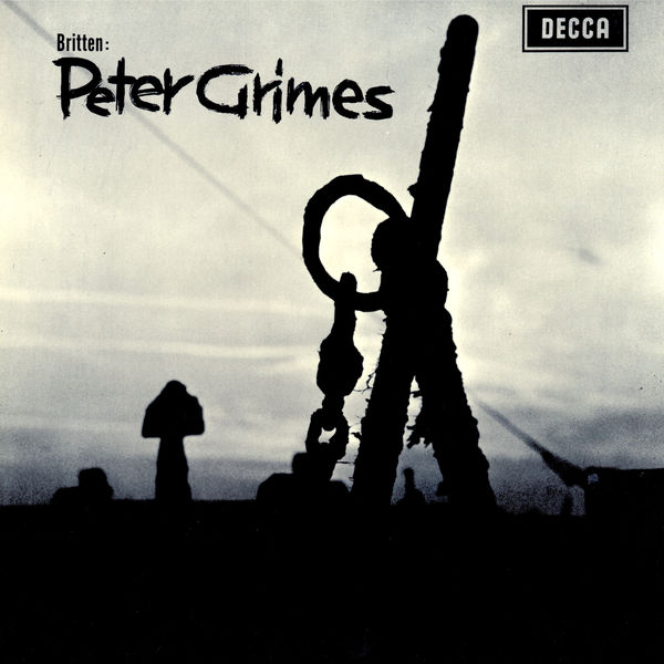 Sir Peter Pears - Britten: Peter Grimes
