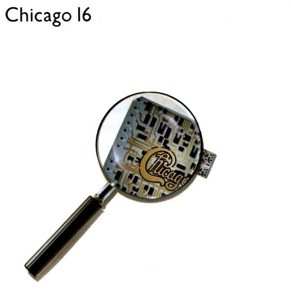 Chicago - Chicago 16 (Édition StudioMasters) (Édition StudioMasters)