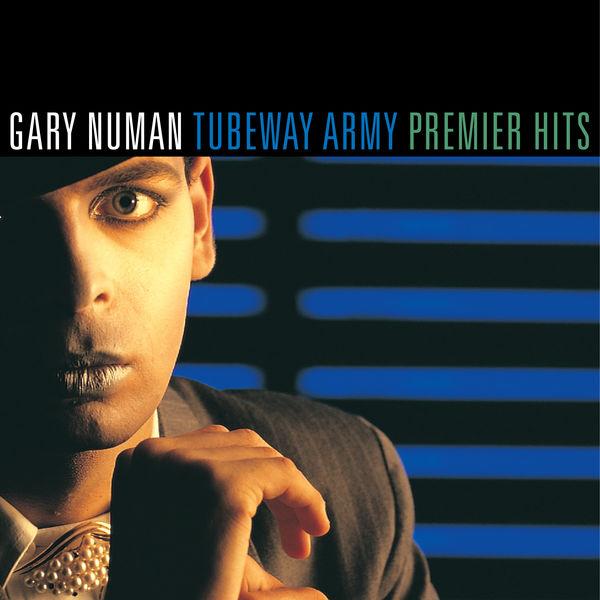 Gary Numan|Premier Hits