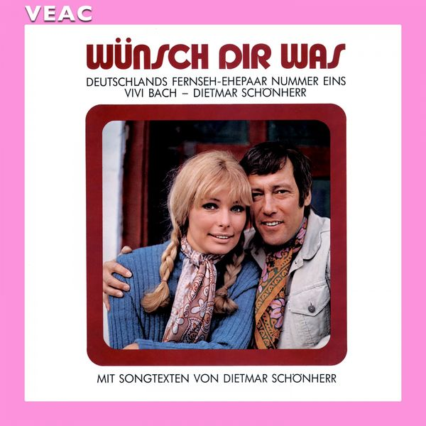 Vivi Bach - Wünsch dir was