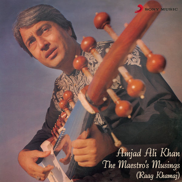 Amjad Ali Khan - Raag Khamaj (Pahadi Dhun) & Folk Music of Bengal & Assam: Bhatiali & Bihu