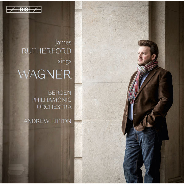 James Rutherford - James Rutherford sings Wagner