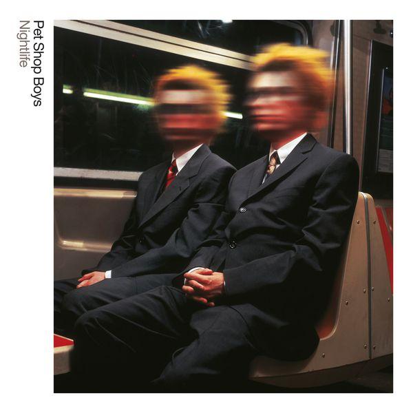 Pet Shop Boys - Nightlife: Further Listening 1996 - 2000 (2017 Remaster)